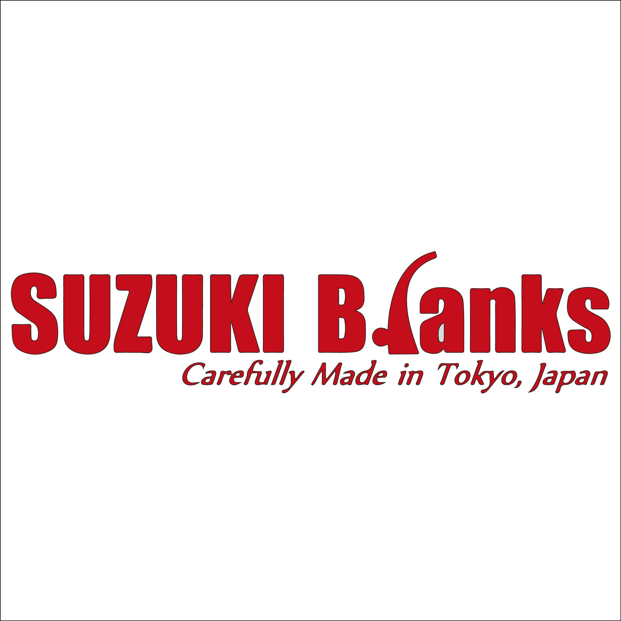 Suzuki Blanks